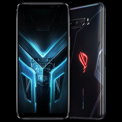 Asus ROG Phone 3 Strix.