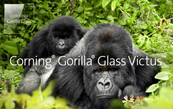 Gorilla Glass Victus launched