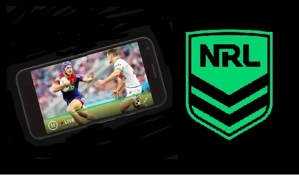 How To Mirror The NRL Mobile App To TV