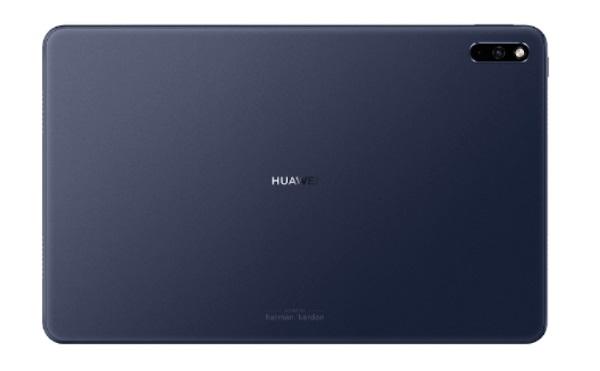Huawei C5 10 rear