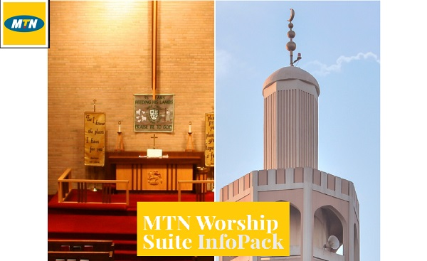 MTN Worship Suite
