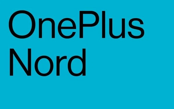 OnePlus Nord Name Confirmed