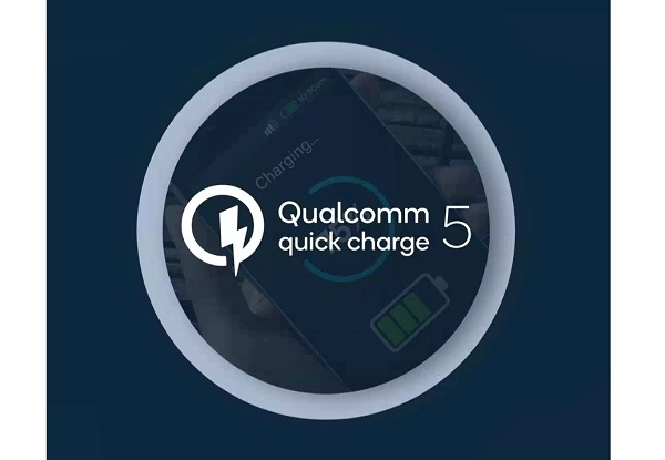 Qualcomm Quick Charge 5 launched