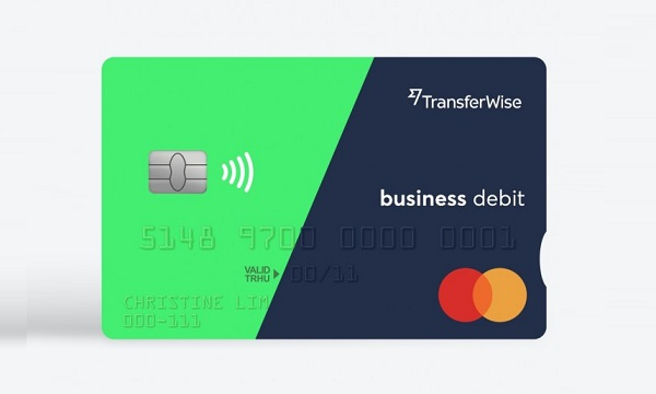Samsung Pay and TransferWise