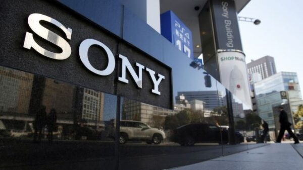 Sony Office