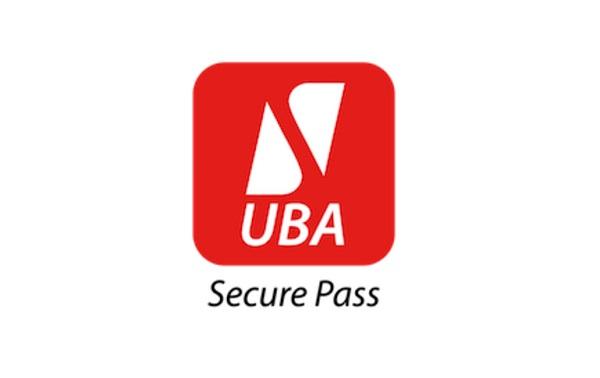 UBA Secure Pass