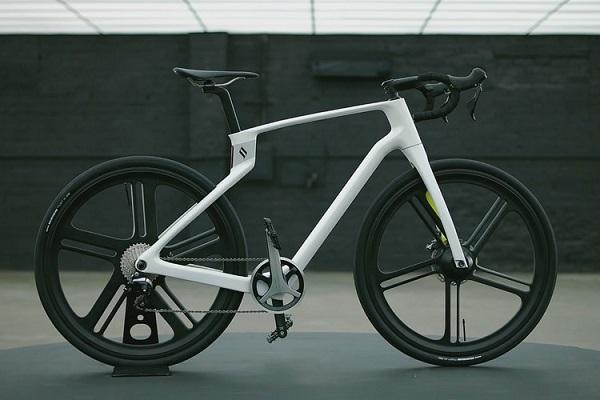 Superstrata Ion e-Bike