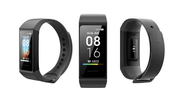 Xiaomi Mi Smart Band 4C Global Version