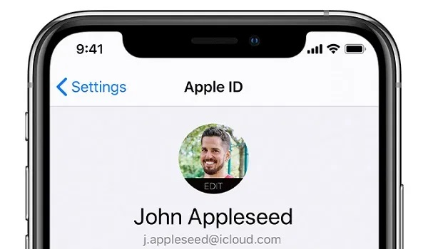 iPhone Kept Asking For Apple ID Password - 1