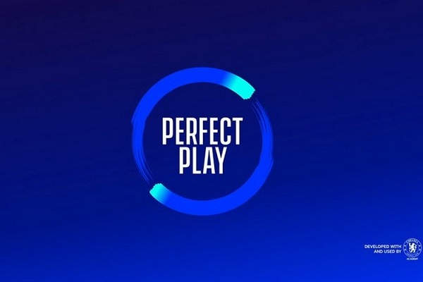 Chelsea FC Perfect Play App
