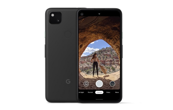 Google Pixel 4a specifications and Price