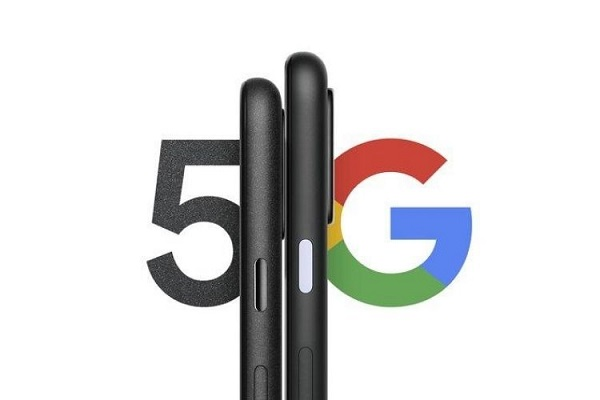 Google Teases Pixel 4a 5G and Pixel 5