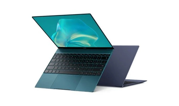 Huawei MateBook X 2020 launched