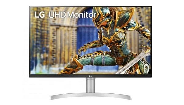 LG UHD Monitor