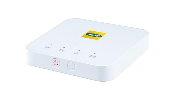 MTN LTE MiFi