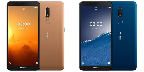 Nokia C3 Specifications and Price