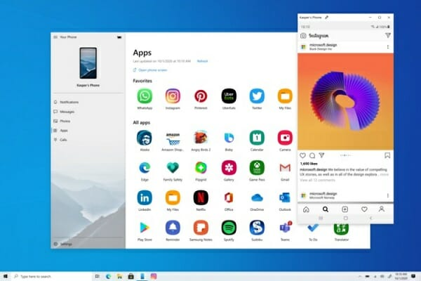 Run Android Apps On PCs
