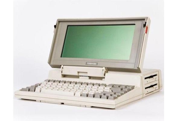 Toshiba T1100