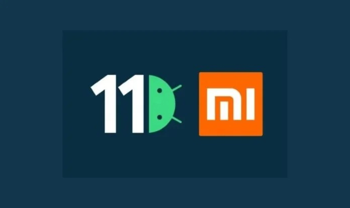 Xiaomi Devices eligible for Android 11