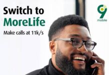 9mobile Morelife package