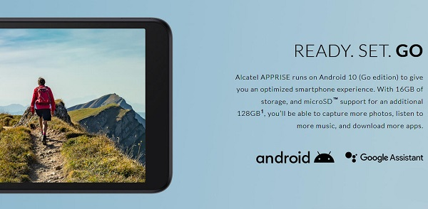 Alcatel APPRISE launched