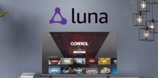 Amazon Luna Announced