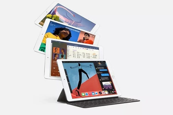 Apple iPad 10.2 (2020) launched