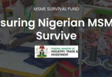 Apply for Survival fund
