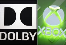 Dolby and Xbox