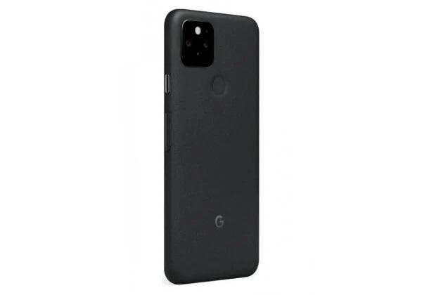 Google Pixel 5 Renders Leaks