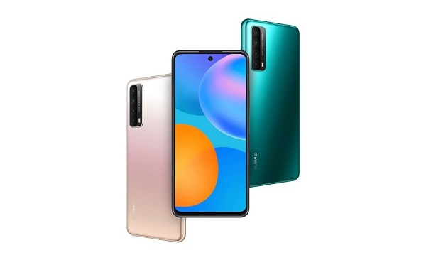 HUAWEI P smart 2021 launched