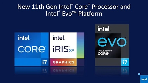 Intel unveils its 11th Gen Tiger Lake CPUs