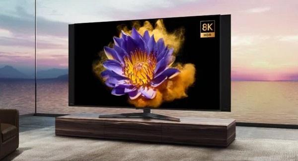 Mi TV LUX Pro 82-inch 8K 5G