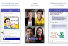 Microsoft Teams gets Cortana Support on iOS