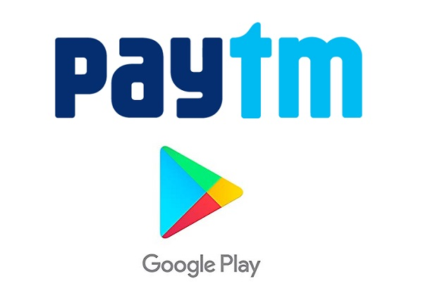 Google Removes Payment App Paytm From Play Store For Policy Violations