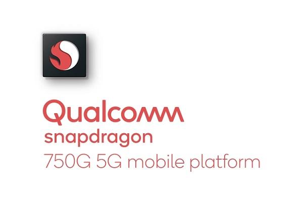 Qualcomm Snapdragon 750 5G announced