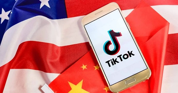TikTok And Oracle's Deal Approved By The U.S.