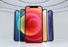 Apple iPhone 12 Series launched
