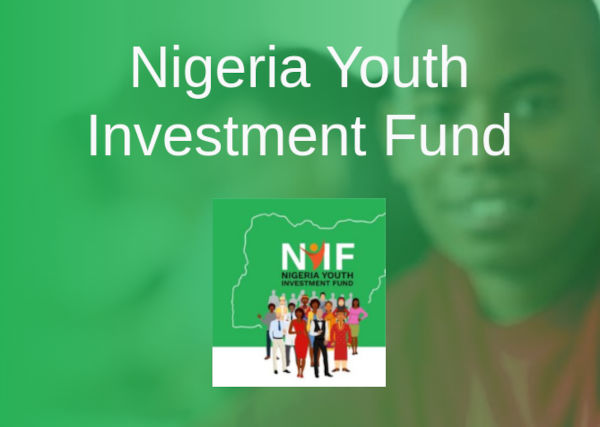 Apply For Nigeria Youth Investment Fund Here