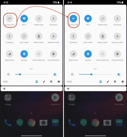 How To Turn Off Tracking Sensors On Android Smartphones 4