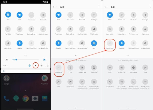 How To Turn Off Tracking Sensors On Android Smartphones 5
