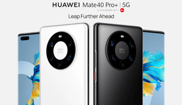 Huawei Mate 4 Pro Plus Launched