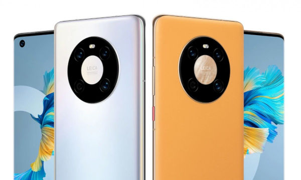 Huawei Mate 40 Launched