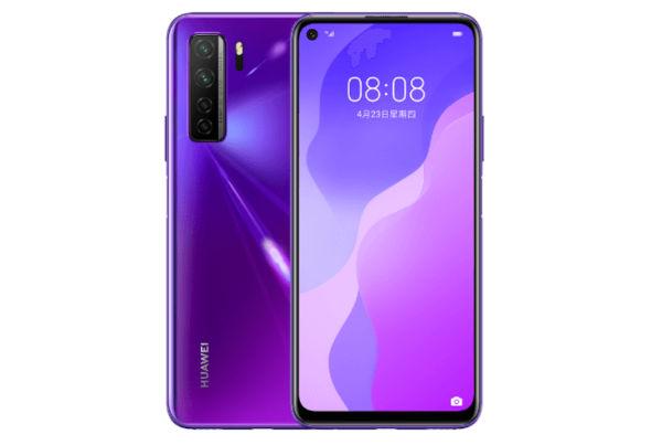 Huawei nova 7 SE 5G Youth 1