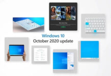 Microsoft Windows 10 October 2020 Update Now Rolling Out