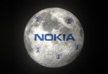 Nokia Partners NASA To Bring 4G Network To The Moon