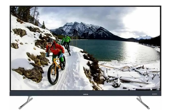 Nokia Launches 6 New Smart TVs In India