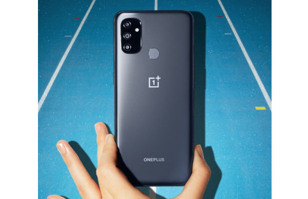 OnePlus Nord N100 launched