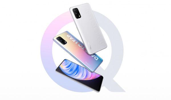 Realme Q2 pro launched