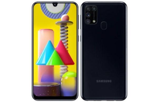 Samsung Galaxy M31 Prime 1 1